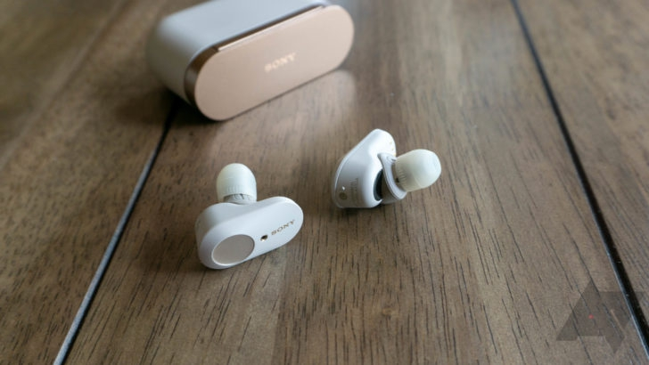 Photo of The best wireless headphones, USB-C earbuds, and smart speakers you can buy (Fall 2019)