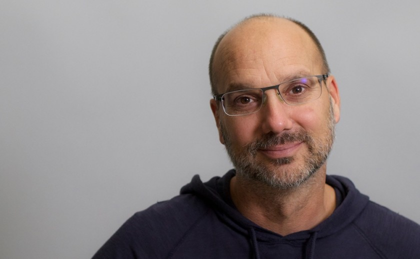 Photo of Andy Rubin exits a venture capital firm he founded, possibly related to scandals