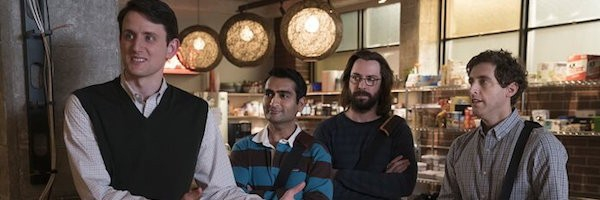 Photo of Kumail Nanjiani Says Goodbye to 'Silicon Valley' With Heartfelt Group Photo