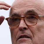 Giuliani Is Said to Be Under Investigation for Ukraine Work