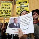 Photo of Stephon Clark's Sons Reach $2.4 Million Settlement Over Police Killing