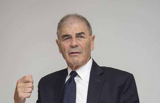 Photo of 'Breaking Bad' and 'Jackie Brown' Actor Robert Forster Dead at 78