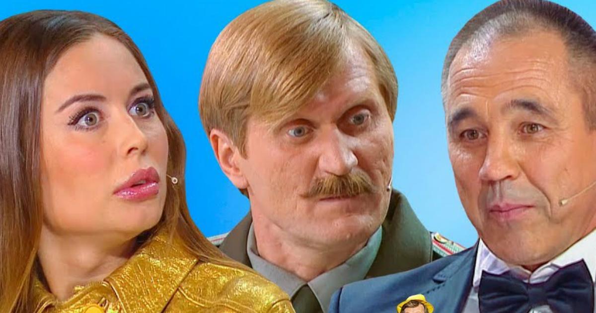Юлия Михалкова ушла из «Уральских пельменей»