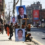 Xi Jinping Comes to Nepal Bearing Investments, and India Is Watching