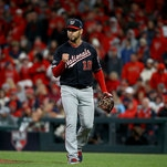 For Nationals, an Old Tactic Proves a Good One