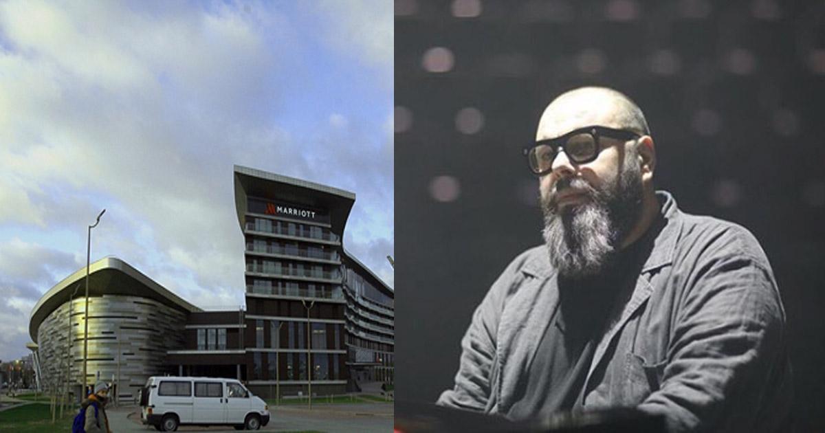 """Фото """"С огромным риском для здоровья"""": Фадеев рассказал о случае в отеле в Минске"""