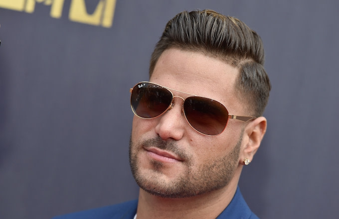 Photo of Ronnie Ortiz-Magro Allegedly Told Jen Harley He Was Going to Kill Her During Dispute