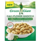 Green Giant Has New Veggie-Based Swaps, Including Cauliflower Spinach Gnocchi!