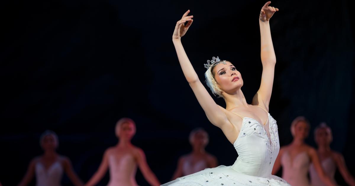 Что значит слово «прима»? Советские сигареты и прима-балерина