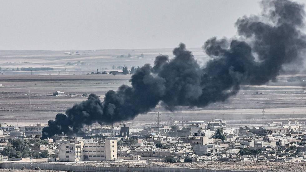 Photo of Erdogan asegura que ampliará su ofensiva mientras el régimen sirio se prepara para avanzar en territorio kurdo
