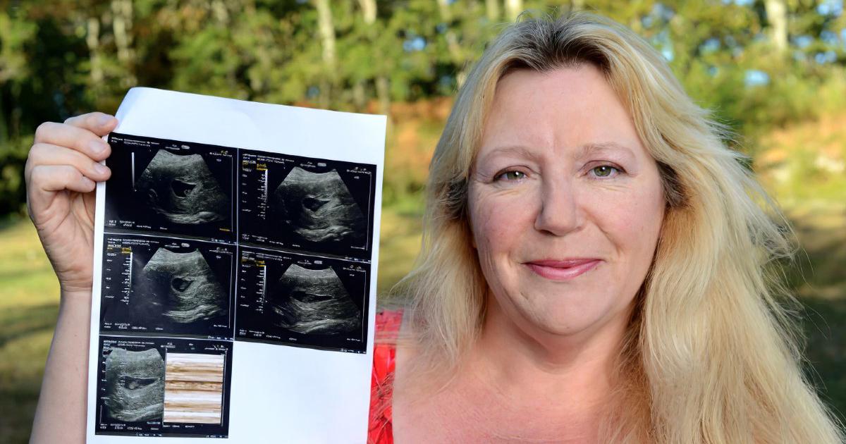 Фото Профессиональная суррогатная мать. Британка собирается рожать в 16-й раз