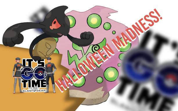 Photo of Pokemon GO Halloween brings cute costumes and 5 new Shiny Pokemon
