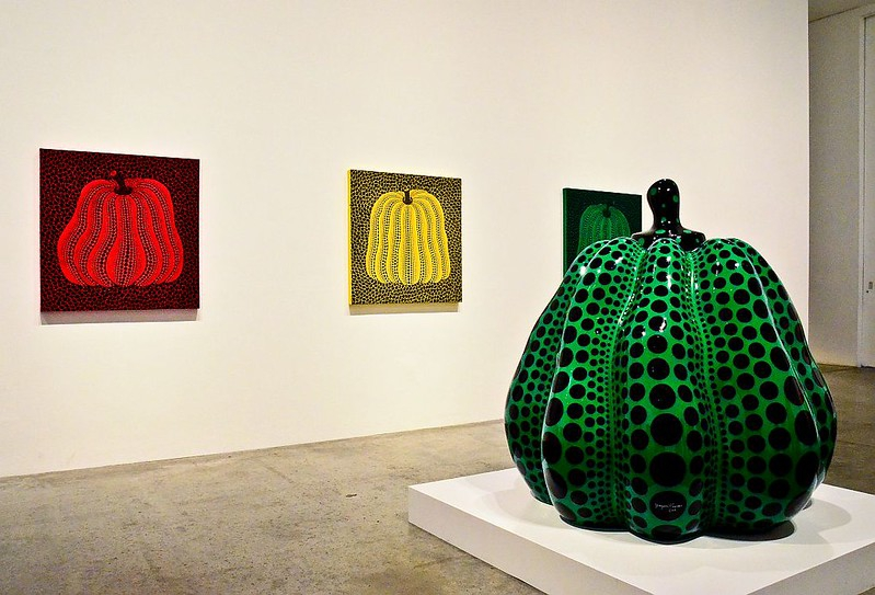 Photo of How Pumpkins Have Inspired Yayoi Kusama's Avant-Garde Art for Decades