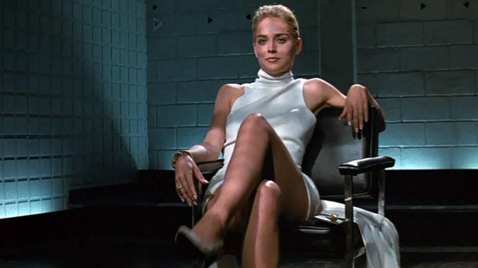 Photo of La bofetada de Sharon Stone al director y otros secretos de 'Instinto Básico'
