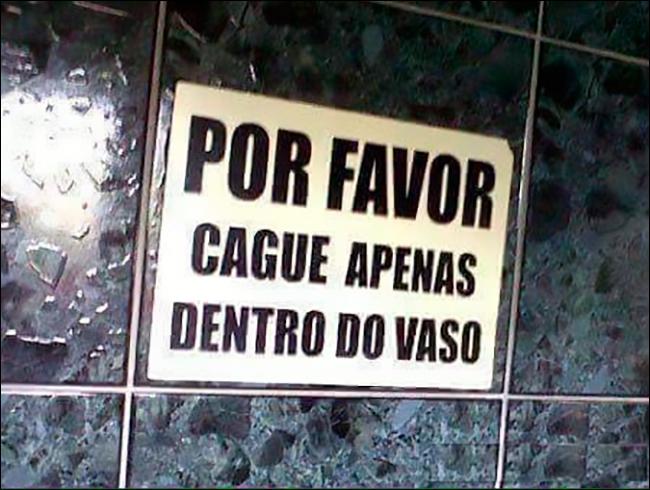 Photo of ERROU O ALVO