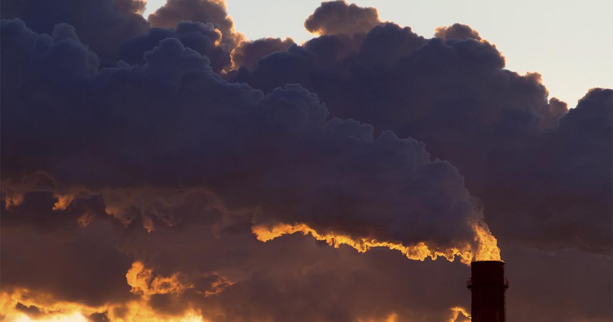 Фото Новые данные от ученых. Глобальное потепление откладывается