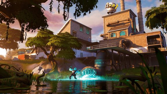 Photo of Here's all the new stuff to get excited about in 'Fortnite' Chapter 2