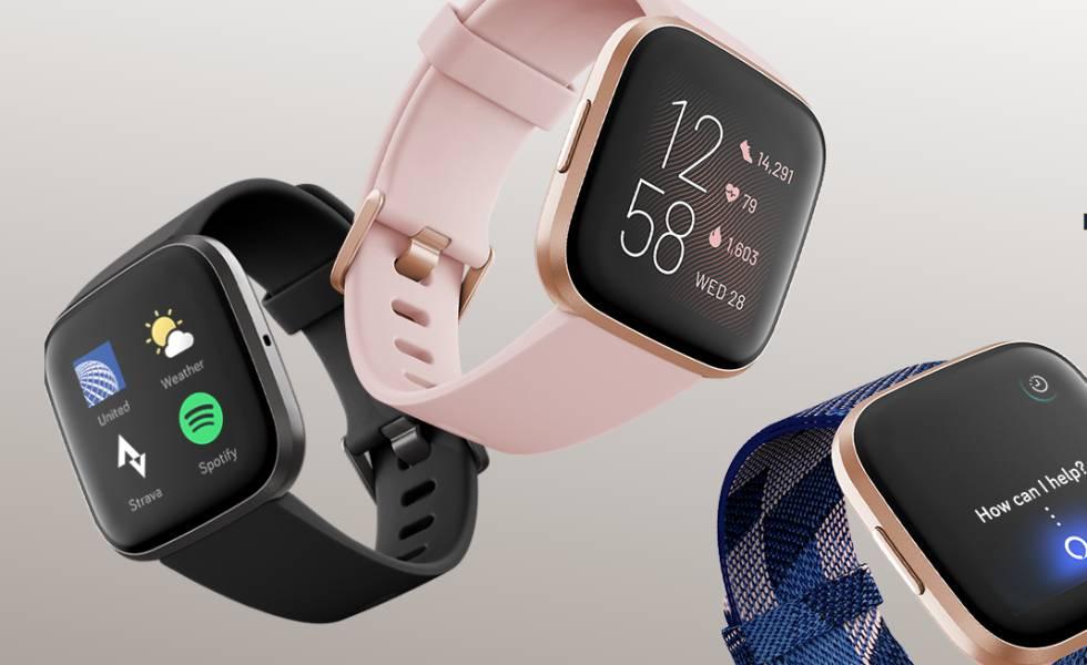 Photo of Fitbit Versa 2: el reloj que escucha a Alexa y a Spotify