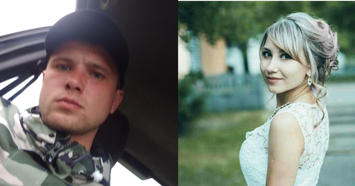Парень не смог пережить разрыв и решил похитить свою бывшую девушку