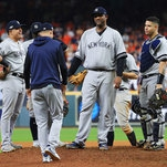 For Yankees, Extended Game 2 Showed Limits of Their Bullpen