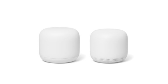 Photo of Why Google balked at Wi-Fi 6 for its Nest Wifi devices