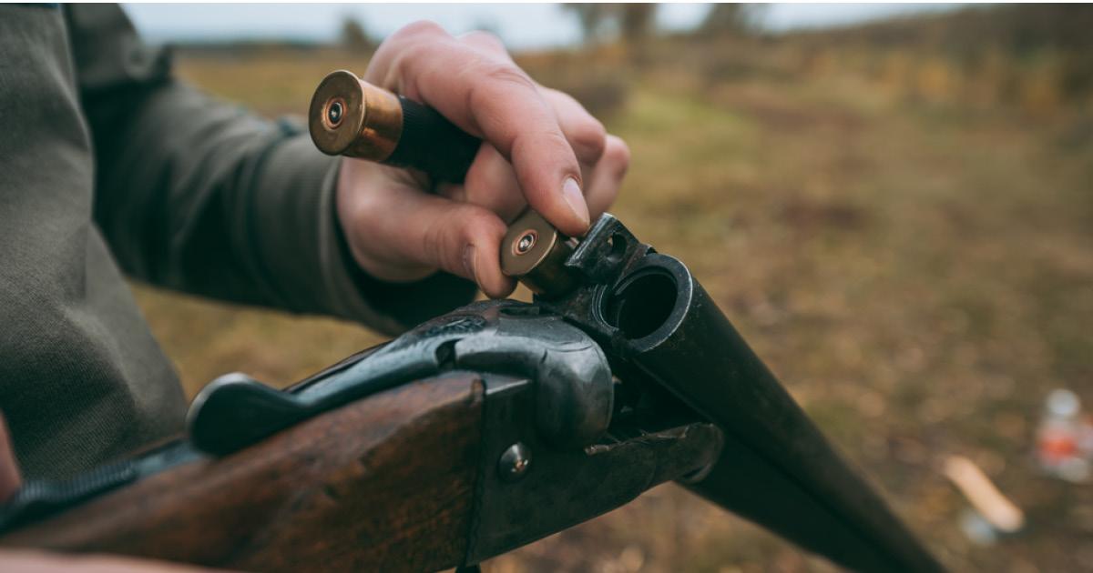 Охотник спутал священника с животным и без колебаний выстрелил в него