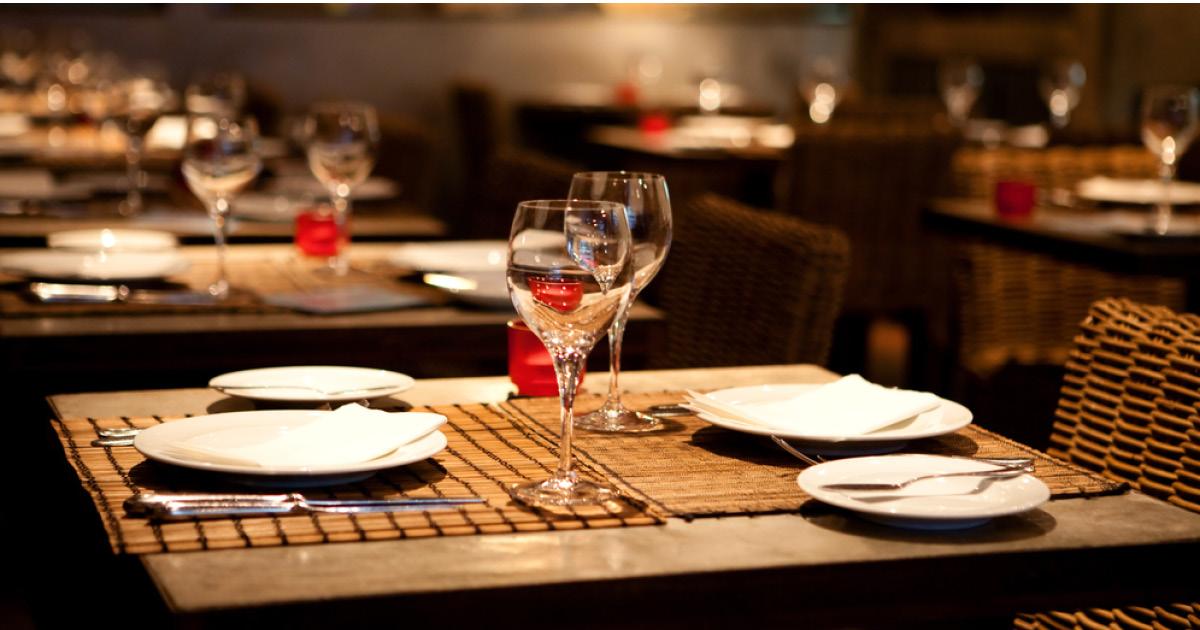 Работники ресторанов рассказали, как опознать плохое заведение