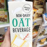 Uhhh, Did You Know Trader Joe's Is Selling Oat Milk Now?