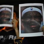 Photo of LeBron James Faces Backlash Unseen Since 'The Decision'