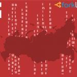 Россия стала мировым лидером по объему торгов на LocalBitcoins
