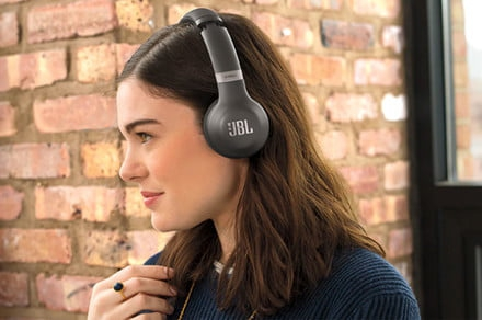 Photo of Amazon discounts these JBL wireless headphones by as much as $125
