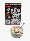 This Zero-Inspired Nightmare Before Christmas Cereal Comes With a Glow-in-the-Dark Toy