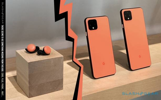 Photo of Pixel 4: Why no earbuds in the box is a good thing