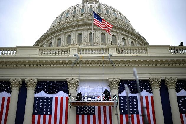 Фото Финансовая G20 обсудит в Вашингтоне предотвращение возможной рецессии