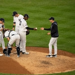 For Yankees, Rainout Complicates the A.L.C.S. Pitching Plan