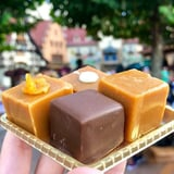 You Can Get a Boozy Caramel Flight at Disney World For $6, So BRB, We're Packing a Bag