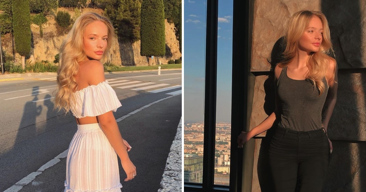 Дочь Пескова выходит замуж за человека на девять лет старше