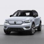 Электрокроссовер Volvo XC40 Recharge представлен официально