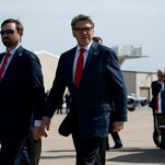 Photo of Perry to Resign as Energy Secretary