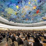 Photo of Venezuela to Join U.N. Human Rights Council, Despite Track Record