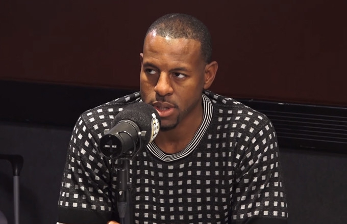 Photo of Andre Iguodala Says There's a Double Standard Over Criticism LeBron Received for China Comments