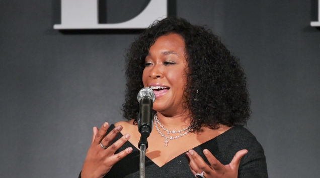 Photo of Shonda Rhimes Is About to Get Away With Podcasting, Inks New Deal With iHeartMedia