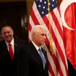 Photo of Turkey's Victory Over Donald Trump