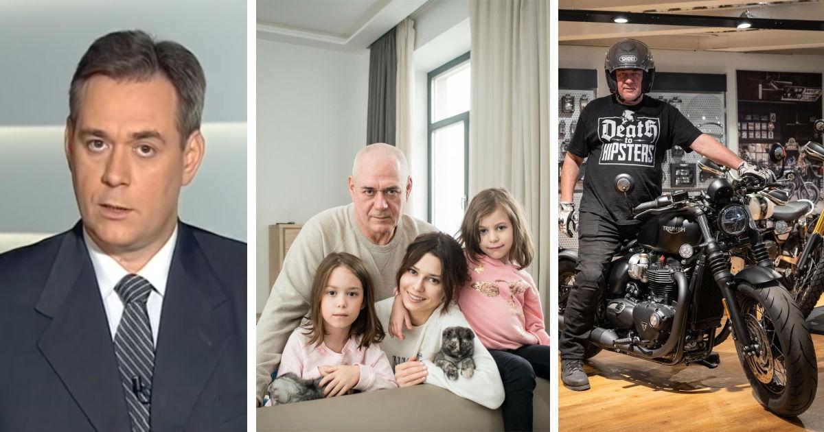 Сергей Доренко: судьба и cмepть. Как живет семья после кончины журналиста
