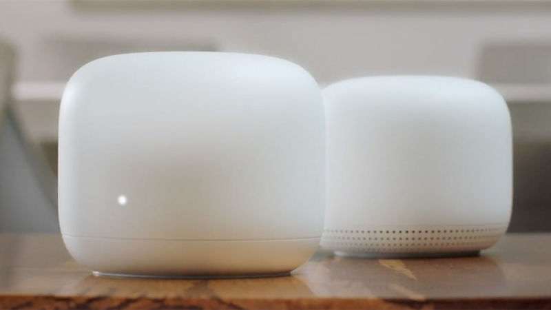Photo of Google defends its use of Wi-Fi 5 in Nest Wifi