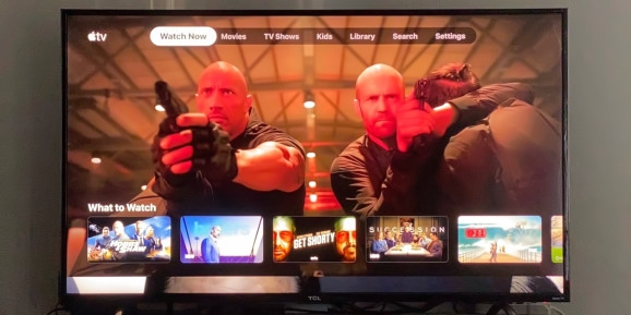 Photo of Hands-on: Roku's Apple TV app helped me cut the cord — from Apple