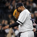 'He's Given Everything': C.C. Sabathia's Career Ends in Pain