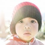 Photo of Two-Year-Olds From Poor Neighborhoods More Likely to Have Language Difficulties