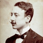 Photo of The Sex-Crazed Poet Strongman Who (Briefly) Built an Empire