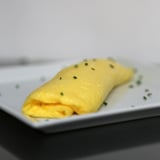 One French Omelet, S'il Vous Plait